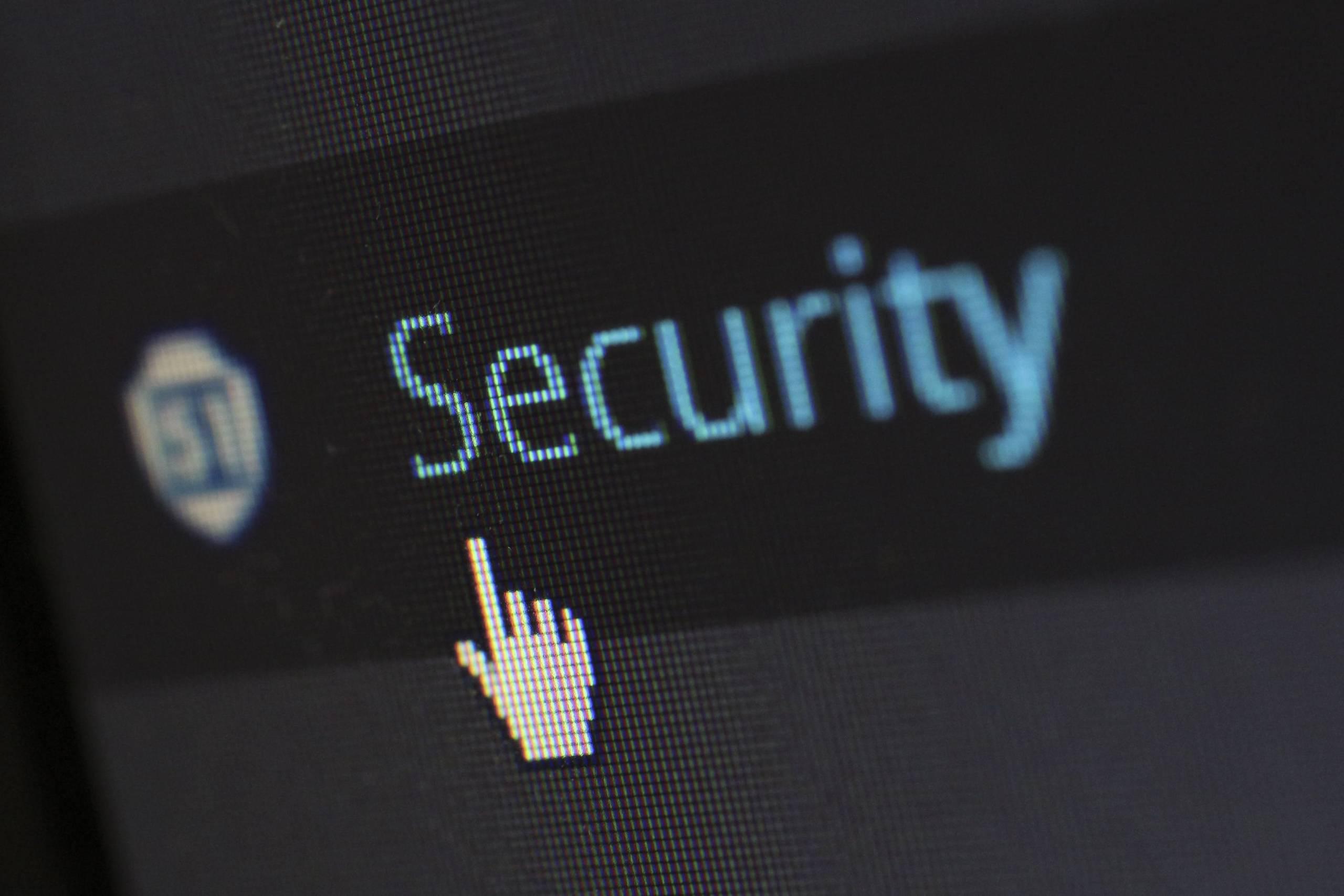 sécurité des données dosimétrie