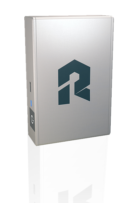 Radiamètre portable